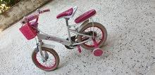 دراجة باربي