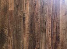 المنزل الفاخر للارضيات الخشبية