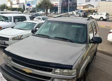 20,000 - 29,999 km mileage Chevrolet Tahoe for sale