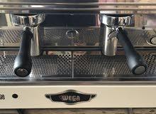 ماكينة اسبرسو قهوة ايطالي باريستا