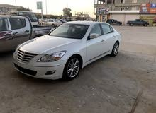 km mileage Hyundai Genesis for sale