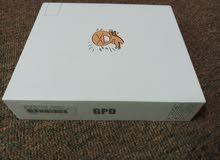 جهاز GPD المحمول بخاصية WIFI