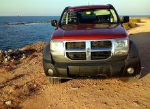 Dodge Nitro for sale in Al-Khums