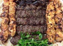 مطعم داخل نطاق طرابلس