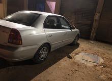 Hyundai Verna for sale in Sharqia