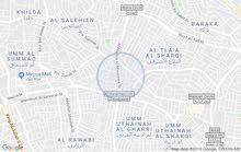 طابق كامل للإيجار  -  شارع المدينه المنوره