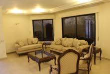 شقة سوبر ديلوكس مساحة 180 م² - في منطقة الصويفية للايجار
