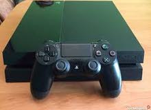 جهاز PS4 للبيع