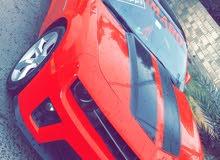 شفروليه كمارو RS لون احمر موديل 2012