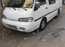 Manual White Hyundai 2001 for sale