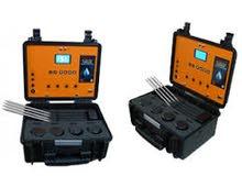 BR 700 Pro جهاز الكشف عن الماء
