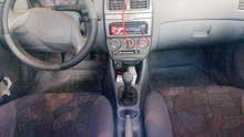 Manual Hyundai 2000 for sale - Used - Tripoli city