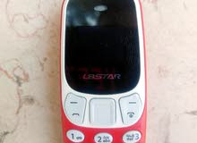 تلفون L8star مستعمل اسبوع