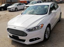 Available for sale! 0 km mileage Ford Fusion 2013