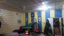 بيت للبيع او المراوس في ابي الخصيب منطقه الاسمده على الشارع