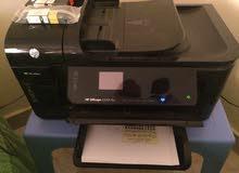 طابعة HP 6500A Plus
