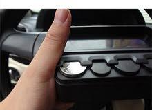 محفظة نقود معدنية تضع فى السيارة