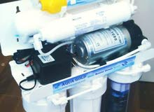 صيانة اجهزة فلاتر مياه r.o