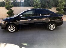 Used Toyota Corolla in Amman