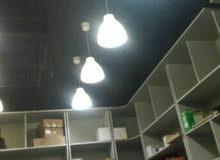 كهربائي منازل لجميع الاعمال الكهربائية