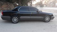 Automatic Used Hyundai Equus