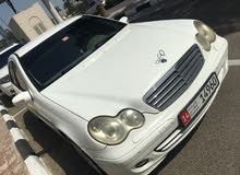 Used Mercedes Benz C 180 for sale in Al Ain