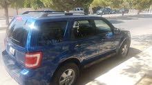 Ford Escape 2008 For sale - Blue color
