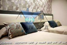 Second Floor apartment for rent - Nasr City