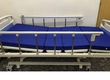 سرير طبي جديد اربع حركات