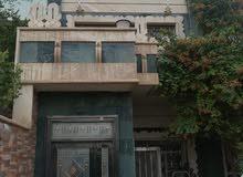 بيت للبيع  خلف مطعم زرزور؛ حي المتنبي