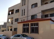 apartment in building 6 - 9 years is for sale Jerash