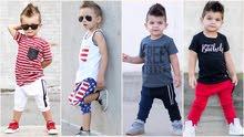 ملابس اطفال تركية جملة
