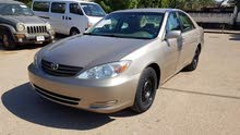 Toyota Camry 2003 - Automatic