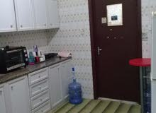 room and bed space for rent in Abu Dhabi tourist club for ladies only.