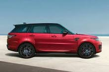 Land Rover Range Rover Sport 2014 For Sale