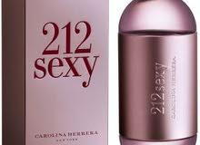 212 sexy original