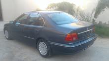 BMW 528 جمرك2000