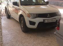 Available for sale! 0 km mileage Mitsubishi L200 2010