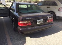 مارسيدس 2002