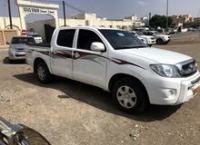 Toyota Hilux car is available for sale, the car is in New condition