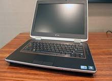 Dell E 6420