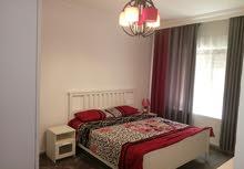 Deir Ghbar neighborhood Amman city - 105 sqm apartment for rent