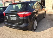 Automatic Black Ford 2015 for sale