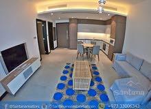 Pocket Saver 1 Bedroom For Rental In Fontana Suites Juffair