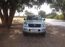 0 km mileage Toyota Hilux for sale