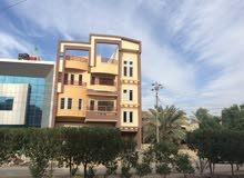 بنايه للايجار في منطقه الاداره المحليه