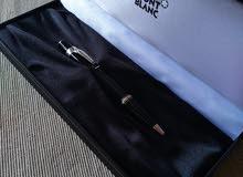قلم حبر سائل و قلم جاف Mon Blanc Boheme