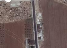 قطع أراضي للبيع في منطقة حوارة اربد