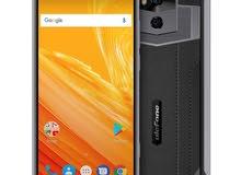 هاتف Ulefone Power 5, 6GB+64GB [HK Stock]