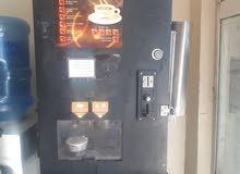 ماكينة قهوه 7 اصناف